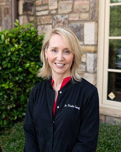 Dr.Kristin Cooney at Reich Dental Center – Roswell